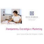 Planejamento, Estratégia e Marketing